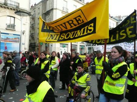 NPNS, Nantes, solidaires