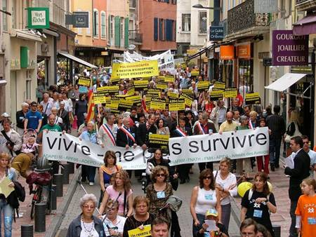 31 mai 2008 - Perpignan