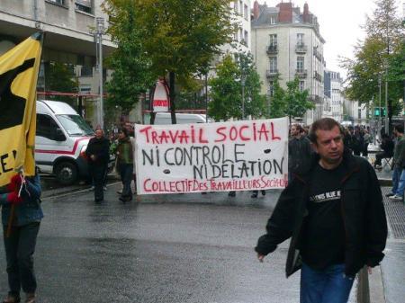 Manifestation du 7.10.08