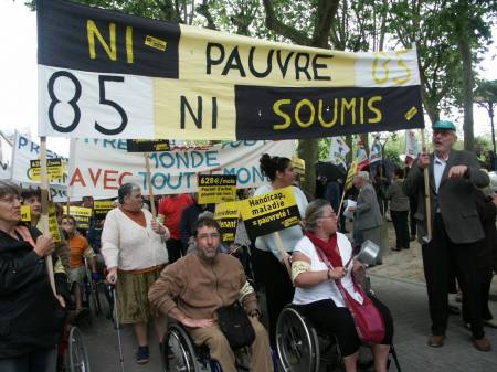 Actions locales -Vendée