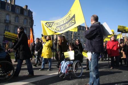 Bordeaux solidaire