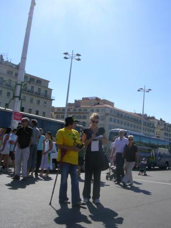 Déche Marseille 3