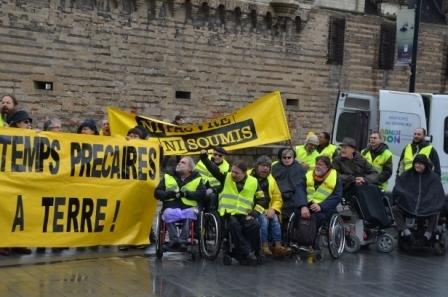 Nantes, 29 mars 2018, 10 ans de mobilisation