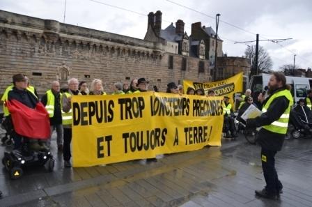 NPNS 44, Nantes, le 29/03/2018