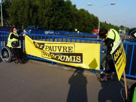 Nantes sur les ponts !