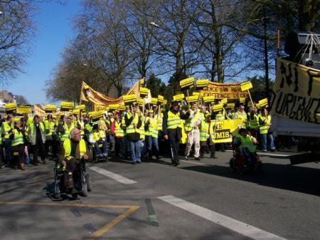 21 mars, à Nantes, NPNS toujours!