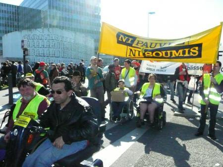 Le 19 mars, NPNS à Nantes
