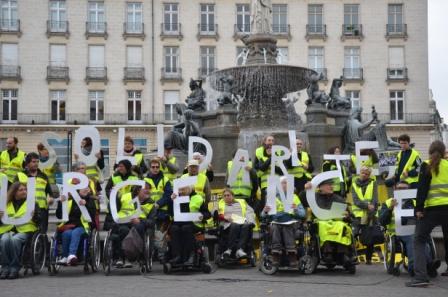 NPNS 44 : Solidarité, urgence !