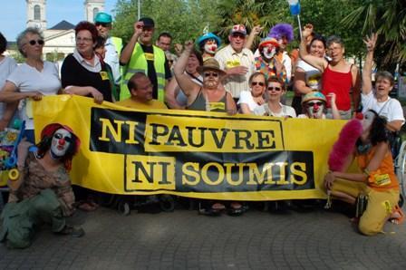 Vendée: appel du 19 juin 2009